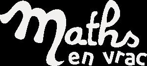 Maths en Vrac